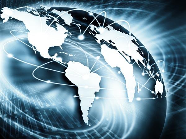 global tracking
