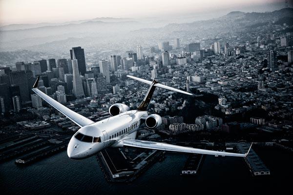 aereo emergenza