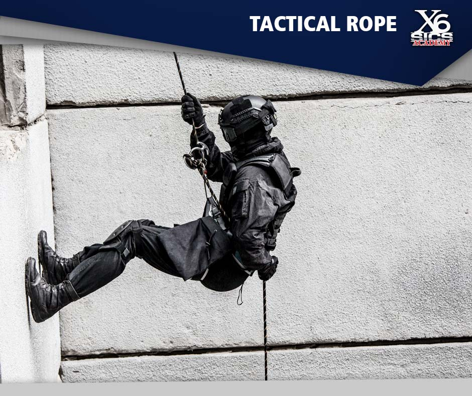 corso tactical rope