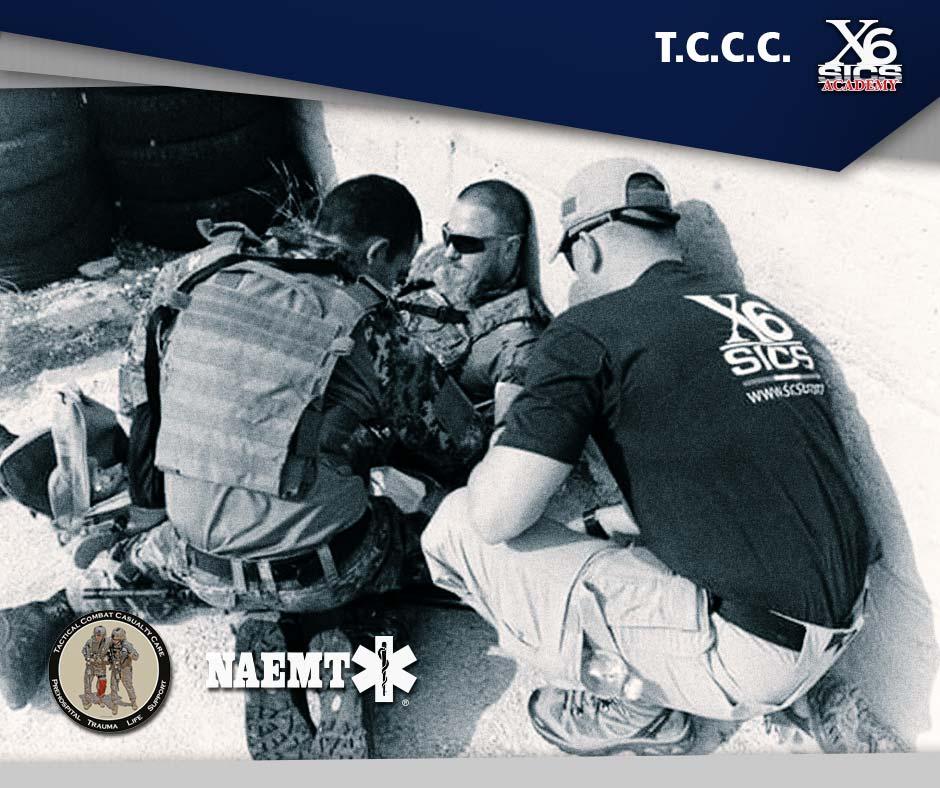 Corso TCCC
