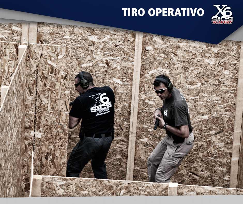 Corso di Tiro Operativo